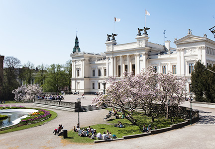 Apply For A Academic Position Lund University School Of