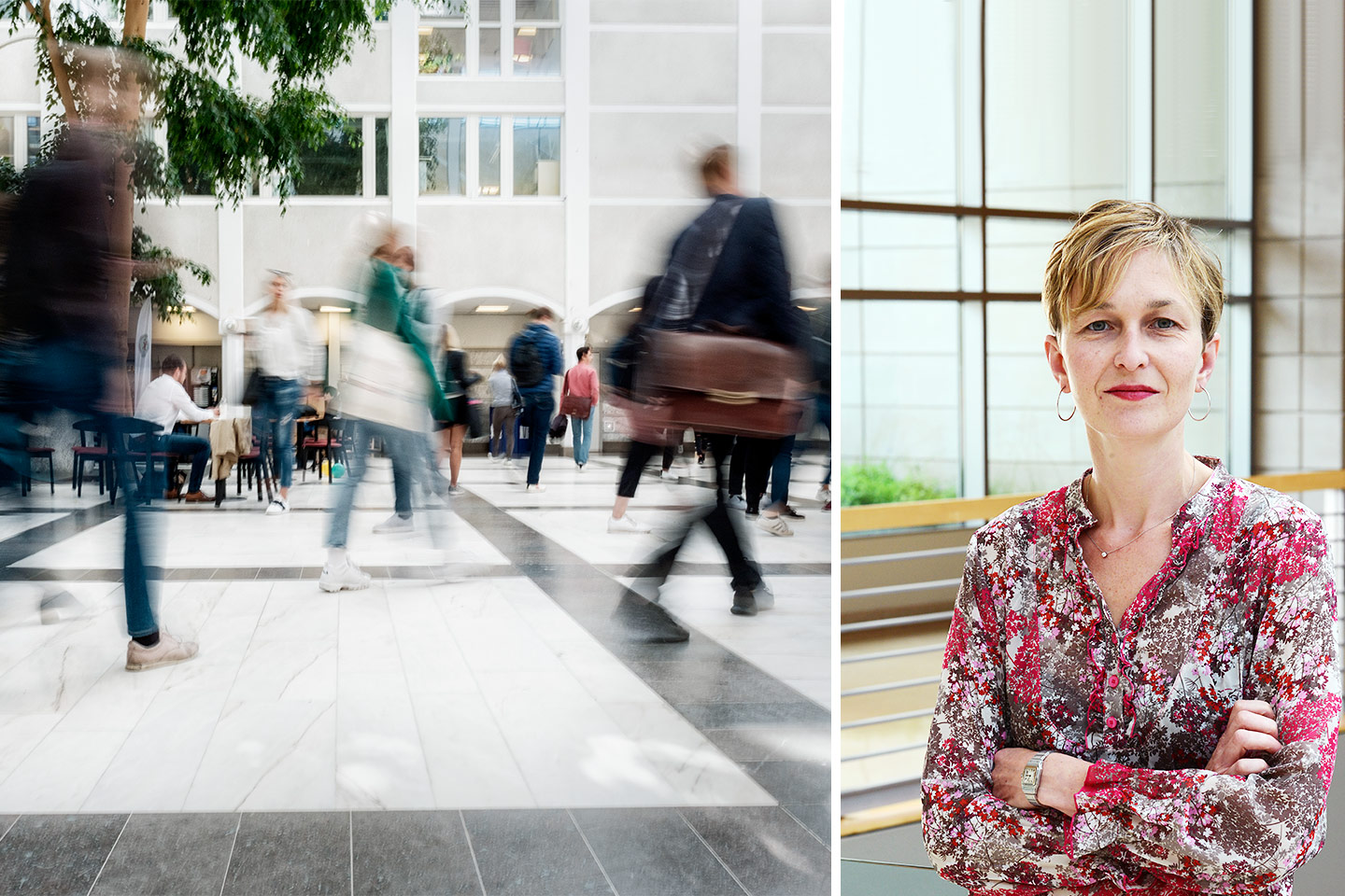 Professor Marianne Bertrand: 2019 year recipient of the Jan Söderberg Family Prize in Economics and Management