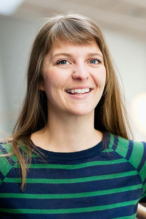 Therese Nilsson - nek-tni