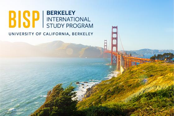 Karta Berkeley California.News International Partnership With University Of California